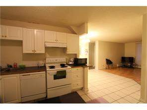 Apartment Huntington Hills Real Estate listing at #4 6827 Centre ST Nw, Calgary MLS® C4116959