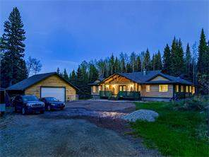 206020 Highway 762 in  Rural Foothills M.D.-MLS® #C4116967