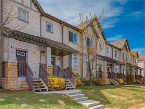 #39 300 Evanscreek Co Nw, Calgary Evanston Attached Real Estate: