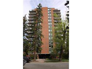 Beltline #320 540 14 AV Sw, Calgary Beltline Apartment Real Estate: