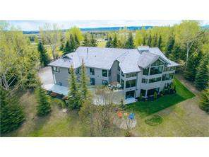 82 Elbow River Rd, Rural Rocky View County  T3Z 2V2 Elbow River Estates