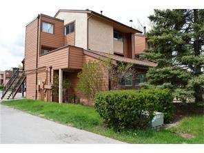 Attached Oakridge Real Estate listing at #801 2520 Palliser DR Sw, Calgary MLS® C4117082