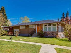 5936 Elbow DR Sw, Calgary Meadowlark Park Detached Real Estate: