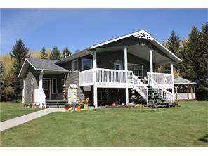 33340 Rr13, Rural Mountain View County, Detached homes