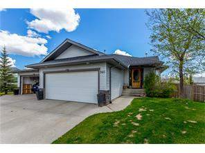 Attached West Valley listing Cochrane