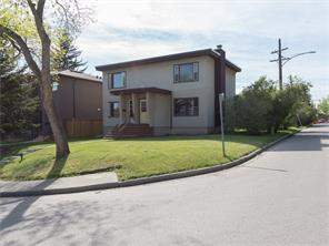 Attached Parkdale listing Calgary