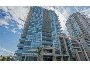 #1603 128 2 ST Sw, Calgary Chinatown Apartment Real Estate: