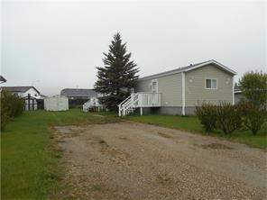 Carstairs 1214 Downie St, Carstairs, None Detached Real Estate: