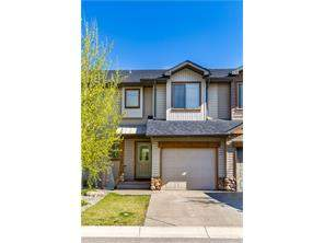 Attached Riverview real estate listing Cochrane