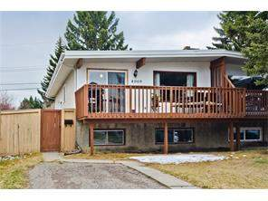 MLS® #C4117648-4009 Vance PL Nw in Varsity Calgary Attached
