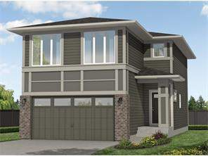 61 Walgrove Gd Se, Calgary, Walden Detached