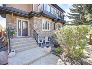 MLS® #C4117732-3212 5 ST Nw in Mount Pleasant Calgary Attached