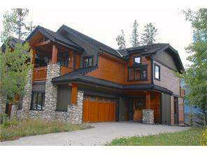 627 Silvertip Rd, Canmore, Silvertip Attached Real Estate: