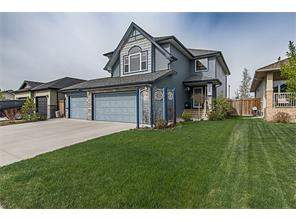 MLS® #C4117823, 2274 High Country Ri Nw T1V 0A5 Highwood Village High River