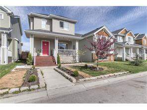 34 Cougartown Ci Sw, Calgary Cougar Ridge Detached Real Estate: