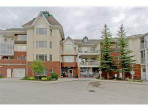 MLS® #C4117900-3202 Sienna Park Gr Sw in Signal Hill Calgary Apartment