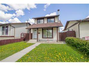 Community Real Estate: Detached Calgary