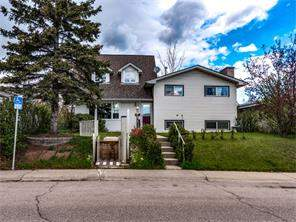 Detached Glamorgan Real Estate listing at 147 Galbraith DR Sw, Calgary MLS® C4117906