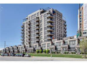 #402 10 Shawnee Hl Sw, Calgary Shawnee Slopes Homes For Sale: