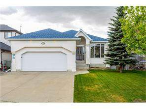 236 Stonegate Pl, Airdrie Stonegate Detached Real Estate: