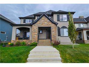 Attached Mahogany listing Calgary