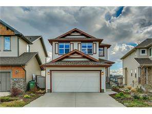 Heritage Hills Real Estate, Detached home Cochrane