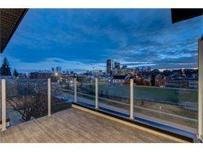 Attached Bridgeland/Riverside listing in Calgary