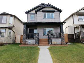 Morningside Homes for sale, Detached Airdrie