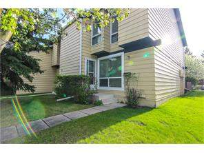 Attached Huntington Hills listing in Calgary