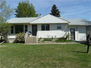602 4 ST Se, Three Hills, None Detached Homes