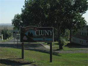 Land None Cluny Real Estate