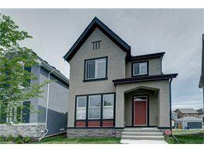 Mahogany Detached Homes For Sale