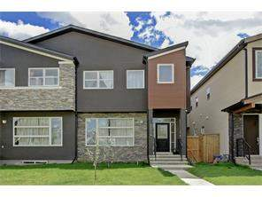 MLS® #C4118342-3514 1 ST Nw in Highland Park Calgary Attached