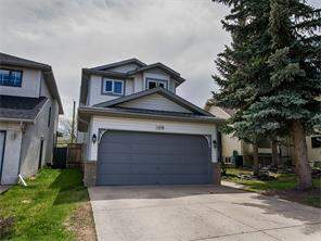 Shawnessy Real Estate: Detached home Calgary