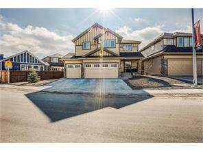 Valley Ridge Detached Homes For Sale