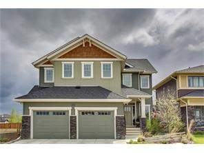 Detached Canals listing Airdrie