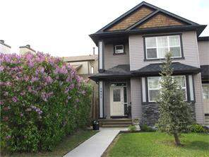 Attached Albert Park/Radisson Heights listing Calgary