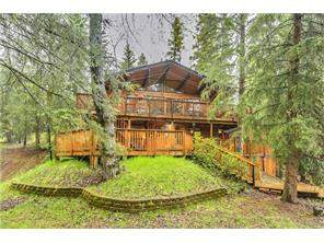 MLS® #C4118606, 73 Bracken Rd T0L 0K0  Bragg Creek