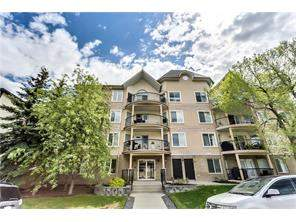 MLS® #C4118633-#103 735 56 AV Sw in Windsor Park Calgary Apartment