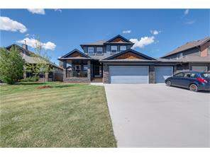 MLS® #C4118683, 816 Boulder Creek DR S T0J 1X3  Langdon