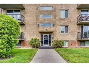 Apartment Lower Mount Royal Homes For Sale at #401 1727 10a ST Sw, Calgary MLS® C4118721