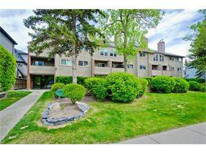 Apartment Killarney/Glengarry real estate listing Calgary Homes for sale