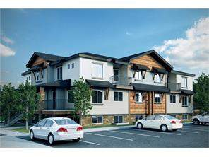#1413 2461 Baysprings Li, Airdrie, Bayview Attached Homes