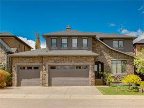 20 Evercreek Bluffs Me Sw, Calgary, Evergreen Detached Real Estate Homes for sale
