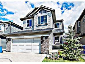 Calgary Chaparral Detached home in Calgary