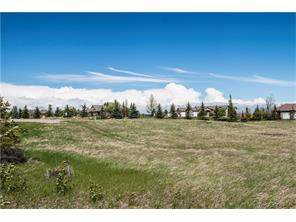 Land Springbank Rural Rocky View County real estate