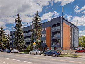Apartment Renfrew listing in Calgary
