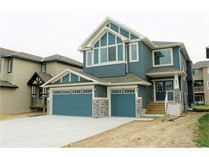 Crossfield Detached None Real Estate listing at 628 Harrison Co, Crossfield MLS® C4119029