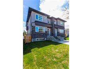 Attached Highland Park listing Calgary