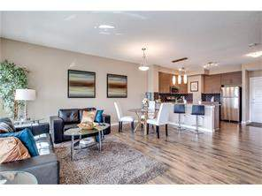 #417 207 Sunset Dr, Cochrane, Sunset Ridge Apartment Homes